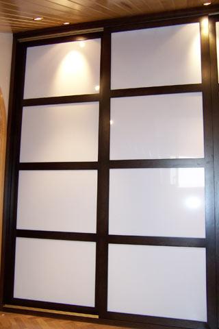 Elaboraci n de armarios a medida puertas cajones - Puertas para armarios ...