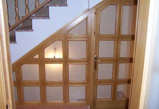 Elaboracion de bajocubiertas bajo cubiertas cerramientos - Cerramientos de escaleras ...