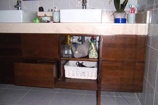Muebles Bajo Lavabo Rusticos.Catalogo Muebles Bajolavabos Espejos De Banos La Alacena Segoviana