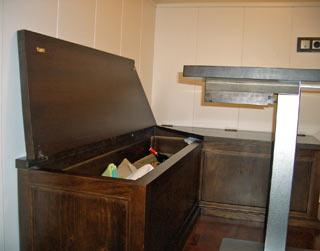 Elaboracion de muebles de cocina gaveteros vitrinas la - Muebles de cocina auxiliares ...